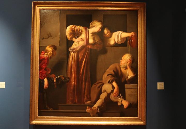 Reyer van Blommendael