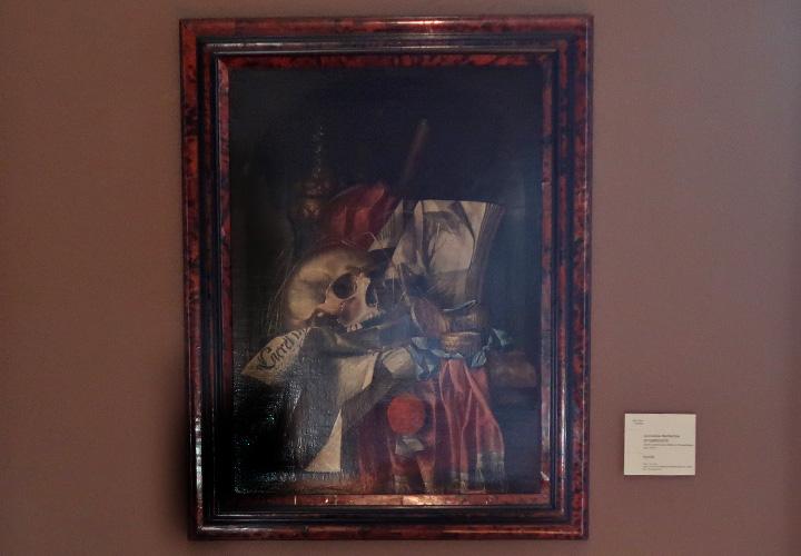 Cornelis Norbertus Gysbrechts
