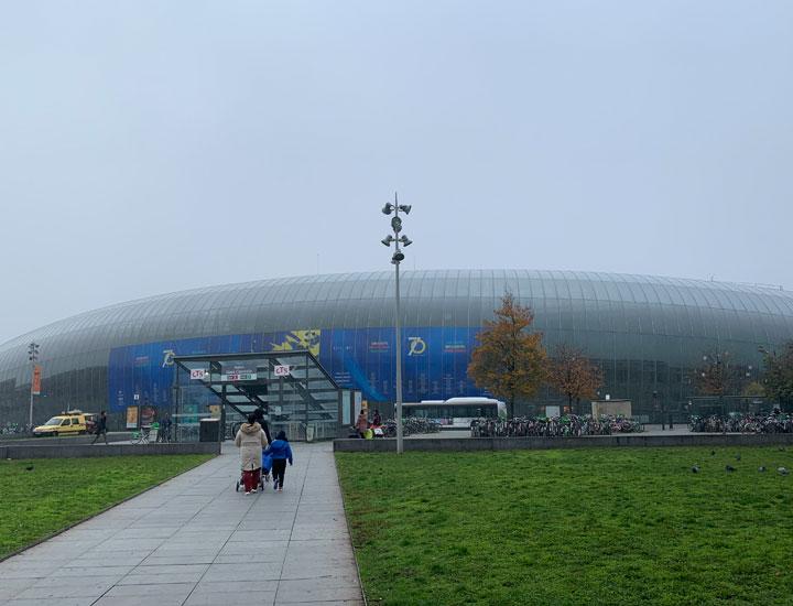 Gare de Strasbourg