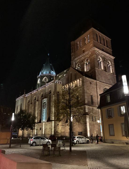 サン・トマ教会