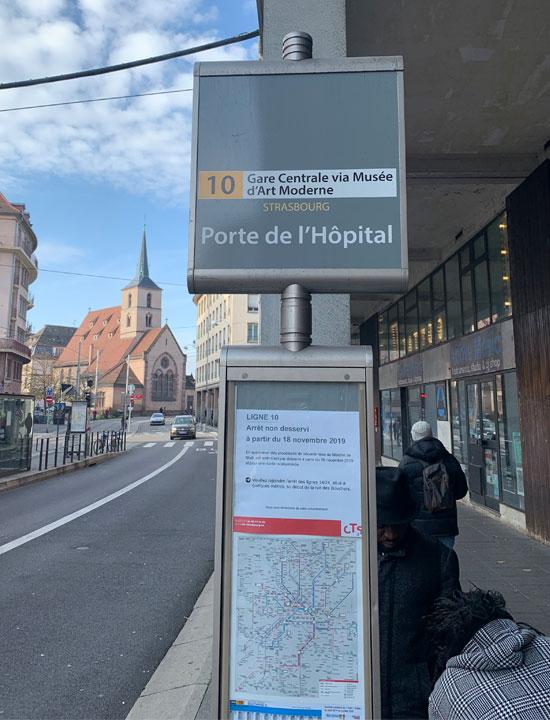 Porte de l'Hôpital
