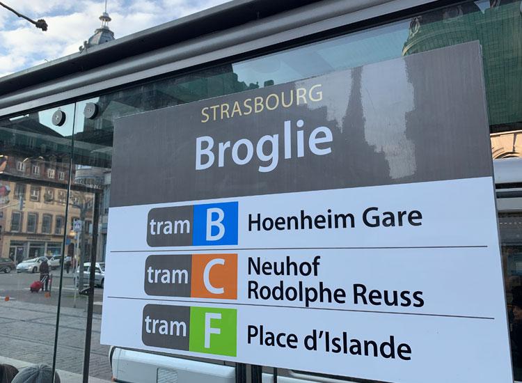 Broglie