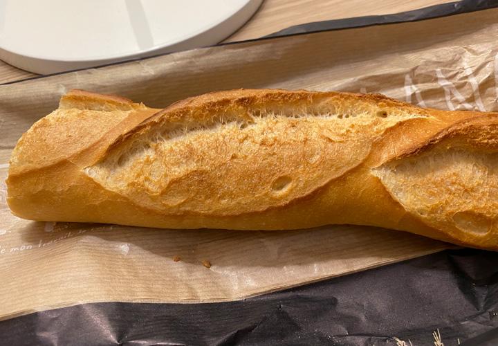 Aux Delices de Paris-Reuilly オ・デリーズ・ドゥ・パリ・ルイリ