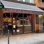 Pain de Sucre Boulangerie パン・ドゥ・シュクル・ブーランジェリー