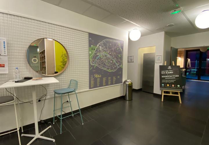 Aparthotel Adagio access Paris Reuilly