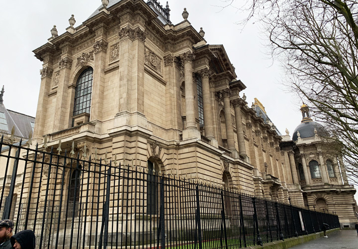リール美術館