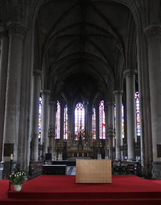 Église Saint-Maurice de Lille