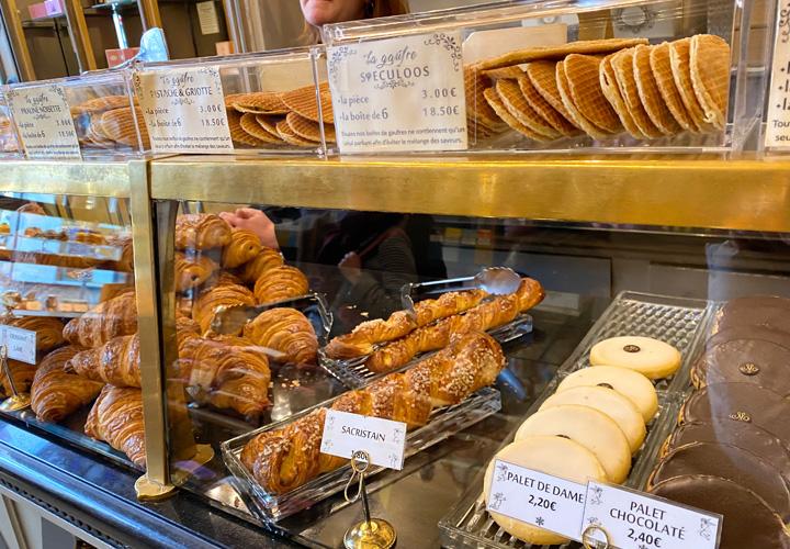 Pâtisserie Méert パティスリー・メール