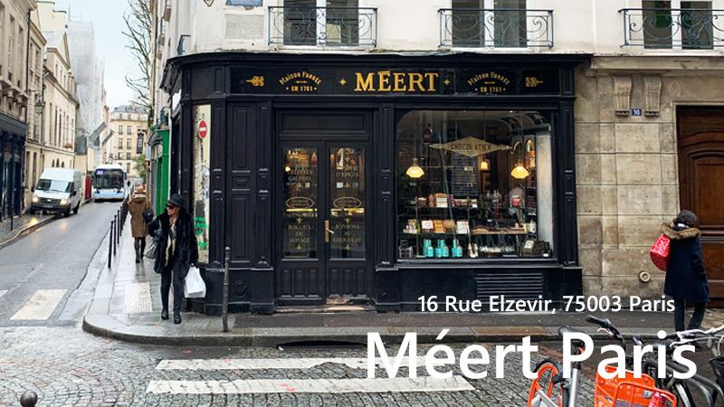 Méert Paris