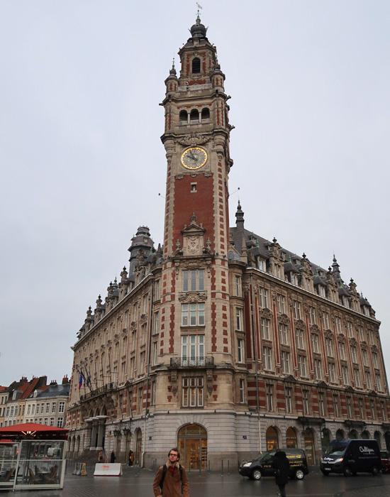 CCI de Lille