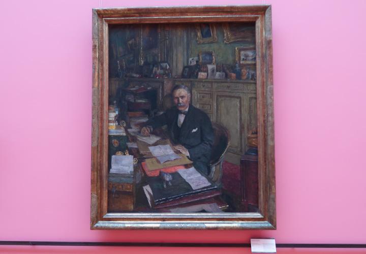 Portrait de Louis Loucheur