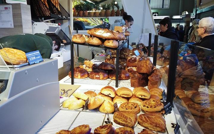 La Boulangerie ELLUARD