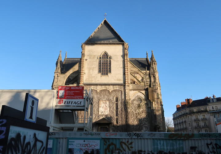 Bonne Nouvelle de Rennes