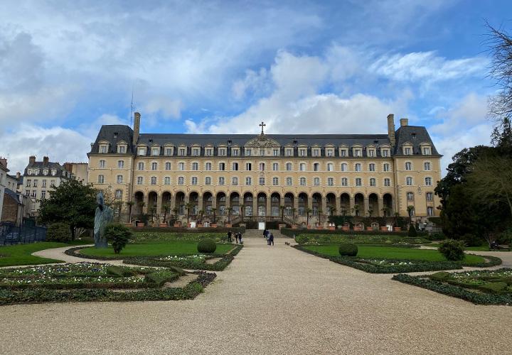 Palais-Saint-Georges