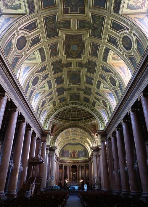 レンヌ大聖堂