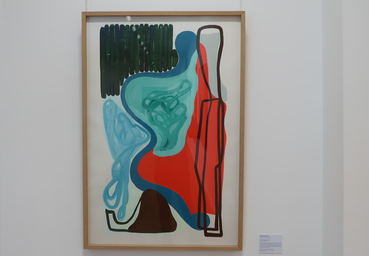 Peinture abstracte