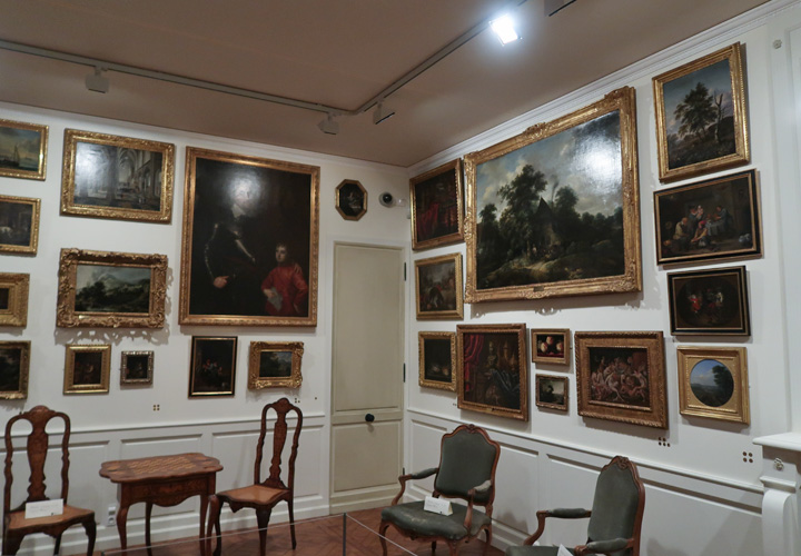 Musée des Beaux-Arts Rennes