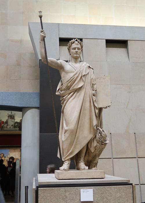 Napoléon 1er législateur