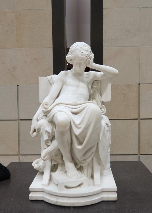 Jeunesse d'Aristote