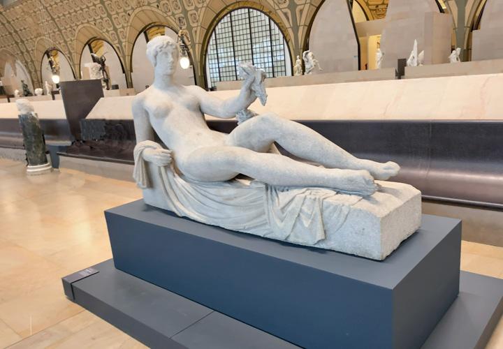 Monument à Cézanne