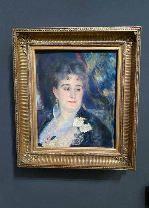 Madame Georges Charpentier