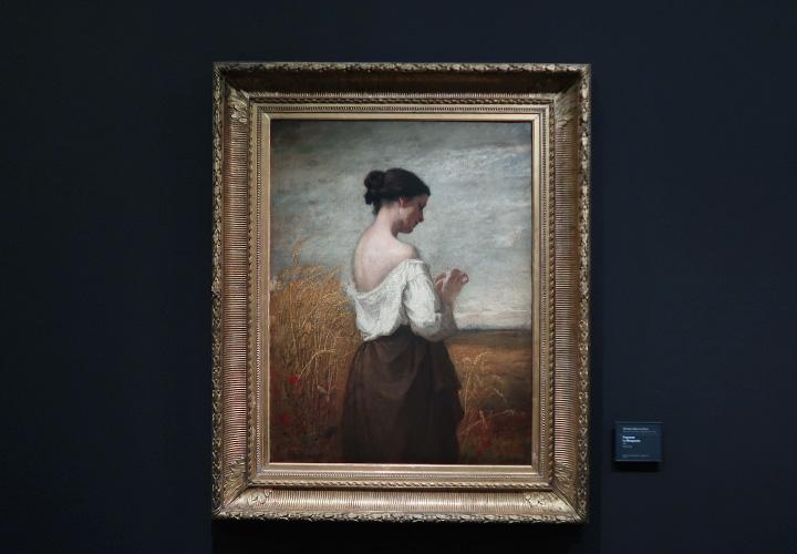 Paysanne, La Marguerite