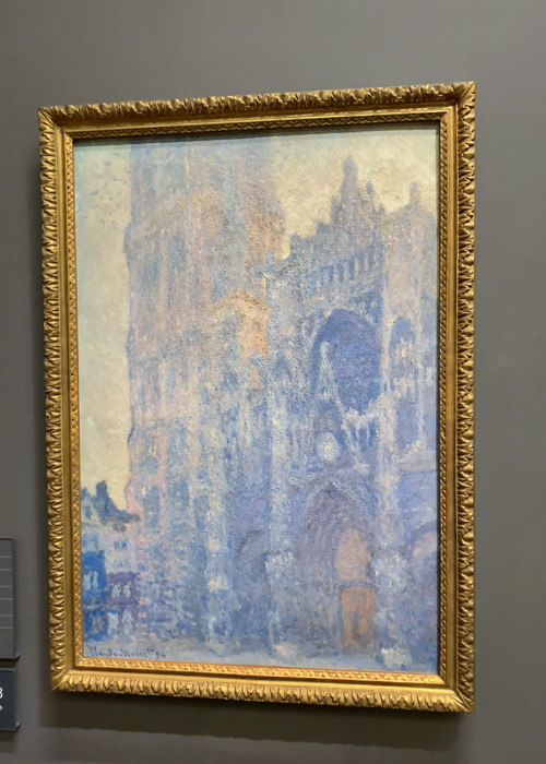 Cathédrale Notre-Dame de Rouen,