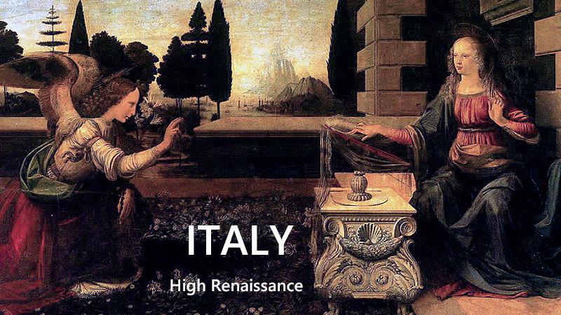 後期ルネサンス