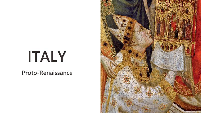 原始ルネサンス