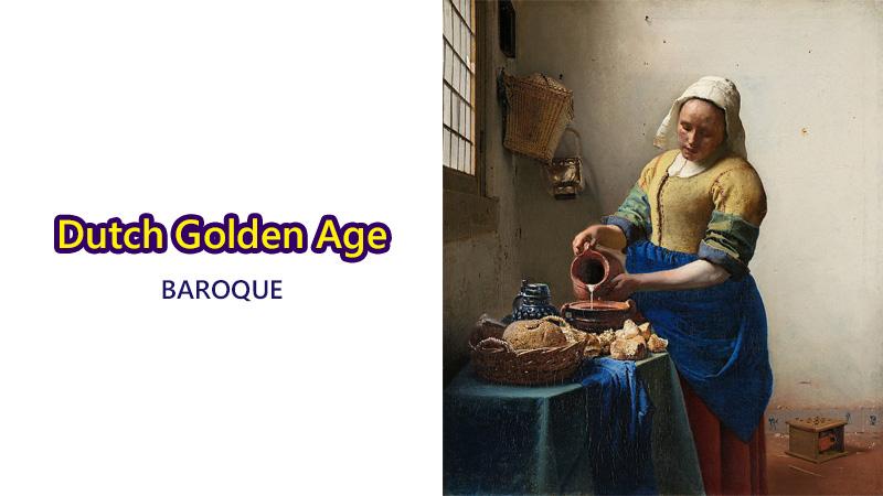 オランダ 黄金時代