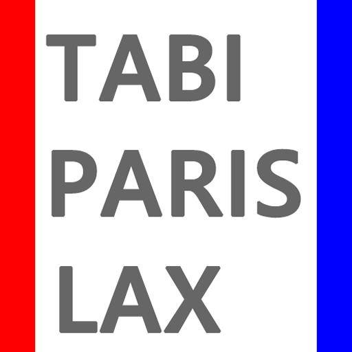 tabiparislax